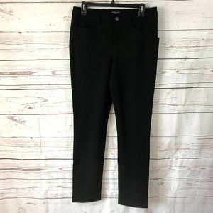NYDJ Women's Ponte Jersey Skinny Pants